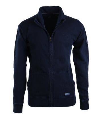 Gaastra Edinburgh Vest Navy