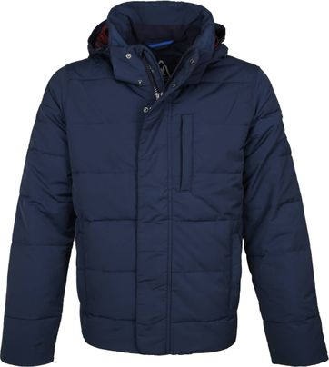 Gaastra Jacket Mercury Blue