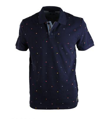 Gaastra Jetsam Poloshirt Donkerblauw