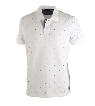 Gaastra Jetsam Poloshirt Wit