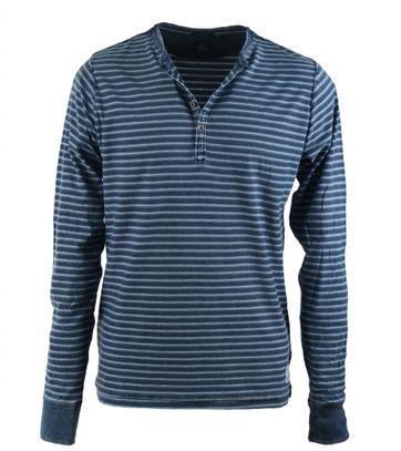 Gaastra lange Ärmel T-Shirt Denmark