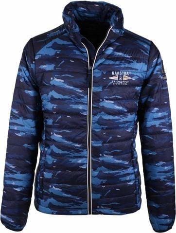 Gaastra Logbook Summer Jacket Camouflage