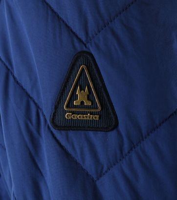 Detail Gaastra Moderate Club Blauw Zomerjas