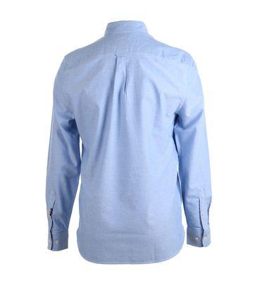 Detail Gaastra Overhemd Birger