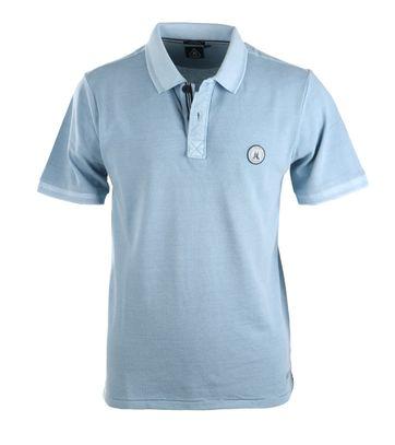 Gaastra Peak Poloshirt Blauw