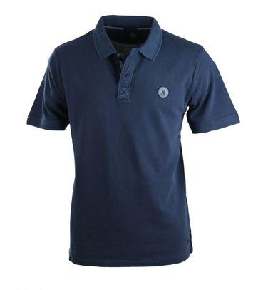 Gaastra Peak Poloshirt Donkerblauw