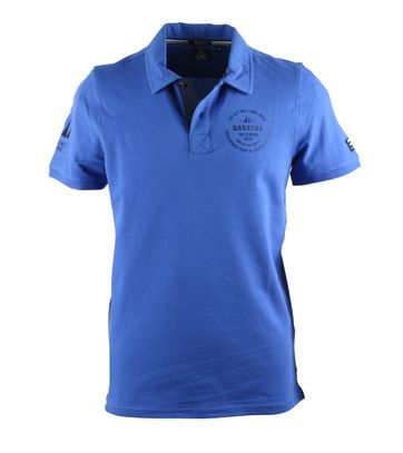 Gaastra Poloshirt Blauw