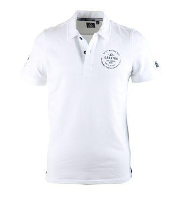 Gaastra Poloshirt Wit