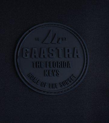 Detail Gaastra Prize Vest Navy