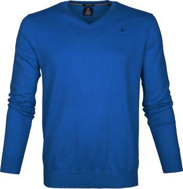 Gaastra Pull Blauw