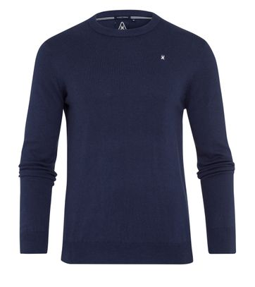 Gaastra Pullover Royal Sea Dunkelblau