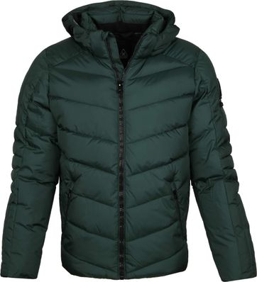 Gaastra River Jacket Mid Green