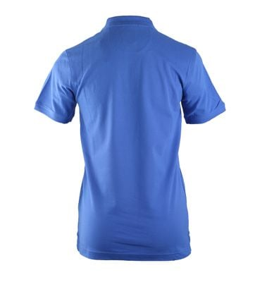 Detail Gaastra Royal Sea Polo Blauw