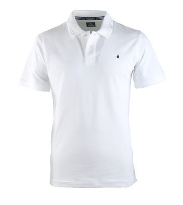 Gaastra Royal Sea Polo Wit
