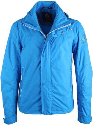 Gaastra Summer jacket Aqua Blue Water
