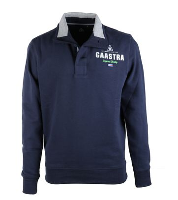 Gaastra Sweater Cruise Dunkelblau