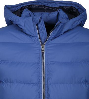 Gant Active Cloud Jacket Blauw