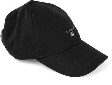 Gant Cap Black