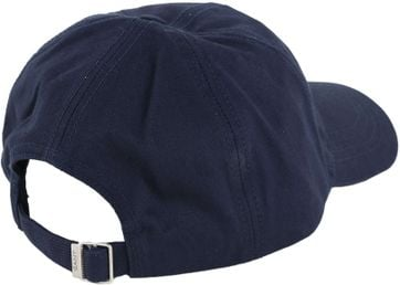 Detail Gant Cap Navy