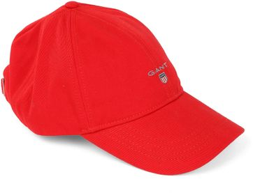Gant Cap Rood