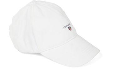 Gant Cap White