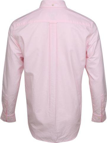 Gant Casual Shirt Oxford Pink