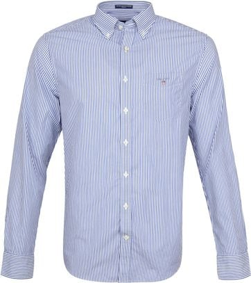 Gant Casual Shirt Stripes Blue