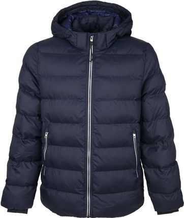 Gant Jacke Active Cloud Dunkelblau