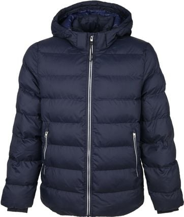 Gant Jacket Active Cloud Navy