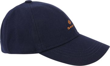 Gant Melton Cap Navy