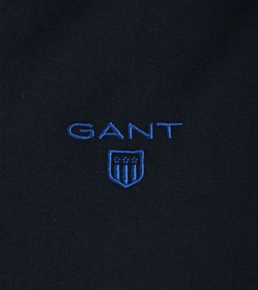 Detail Gant New Hampshire Zomerjas