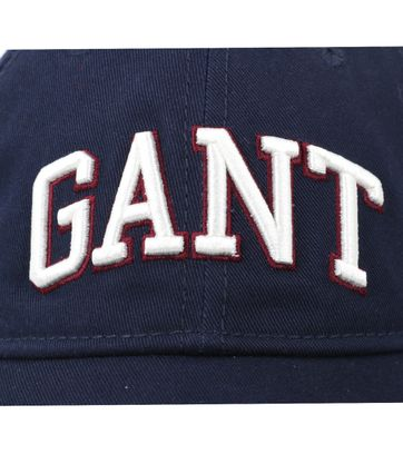 Detail Gant Pet Navy