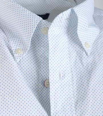 Detail Gant Shirt PinPoint