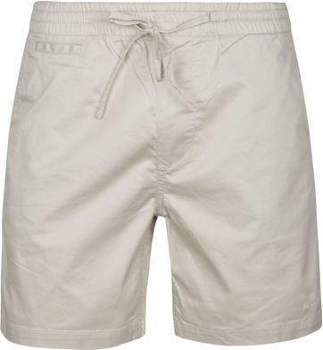 Gant Short Relaxed Beige