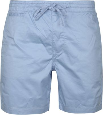 Gant Short Relaxed Blau