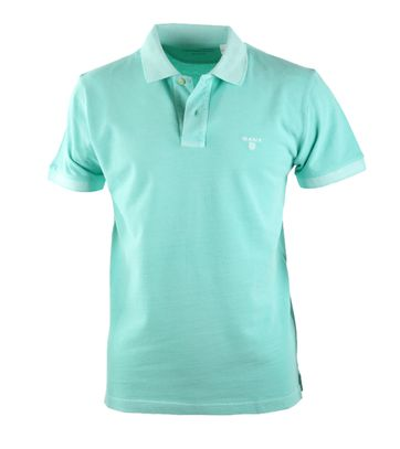Gant Sunbleached Polo Mint