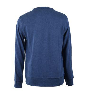 Detail Gant Sweater Ocean Blue