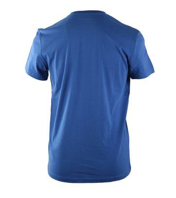 Detail Gant T-shirt Giant Shield Blue