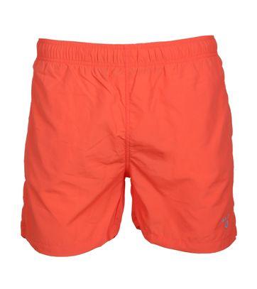 Gant Zwemshort Basic Oranje