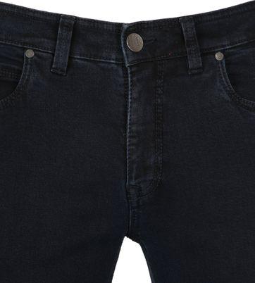 Gardeur Batu Jeans Rinse Navy