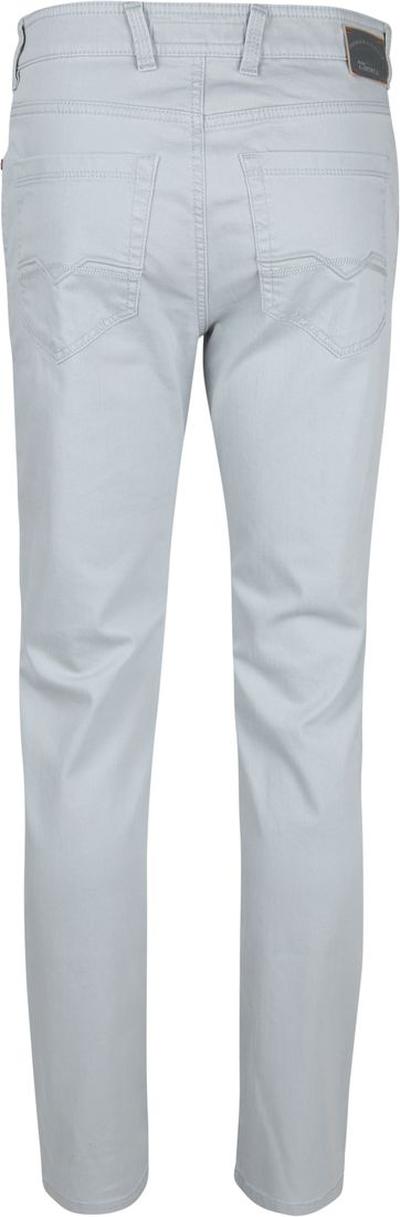 Gardeur Batu Pants Light Grey