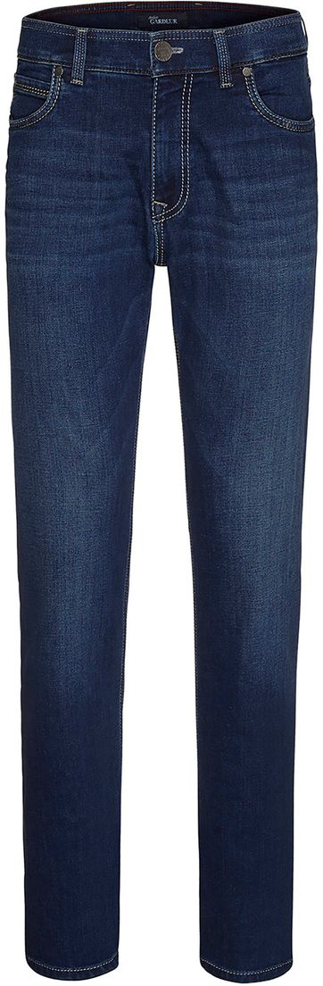 Gardeur Batu Pants Marine Blue