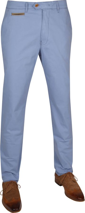 Gardeur Chino Benny 3 Light Blue