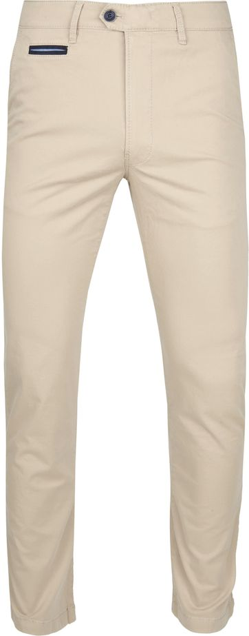 Gardeur Chino Benny 3 Light Grey