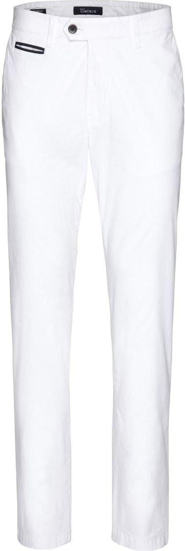 Gardeur Chino Benny 3 Weiß