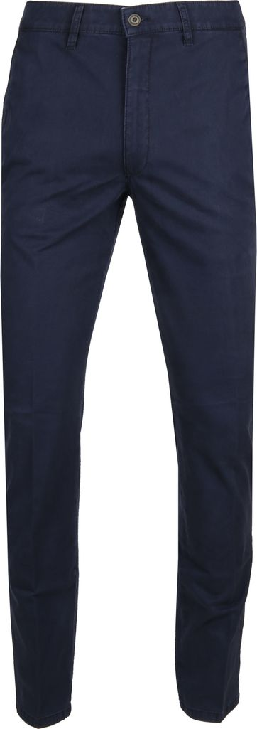 Gardeur Chino Benny Modern-Fit Navy