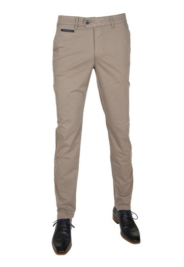 Gardeur Chino Benny Modern-Fit Off Brown