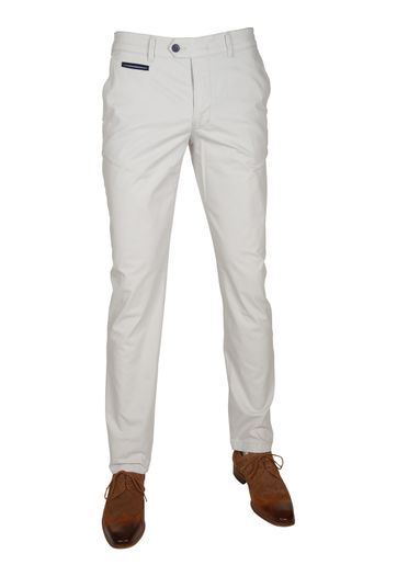 Gardeur Chino Benny Modern-Fit Off-White
