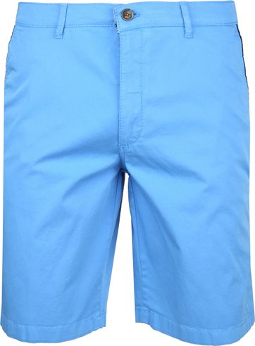 Gardeur Jasper Short Blue