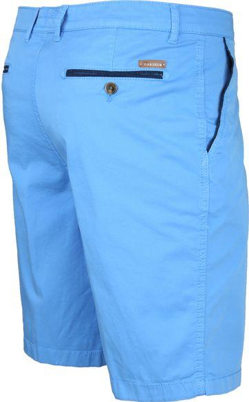 Gardeur Jasper Short Blue